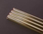 PrimoChilll 1.3cm . Rigid Acrylic Tube 60cm . - 4 Pack