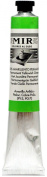 Barcelona Artist Colours by Jaurena Mir Oil Colour Tube, 60ml, Permanent Yellowish Green