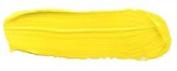 True Colour Acrylics Cadmium Yellow Light Hue Pint Jar mfg. list