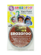 Snazaroo Face Paint metallic copper [PACK OF 2 ]