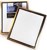 Frisk Artists' Frame & Canvas Set
