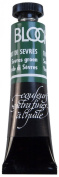 Blockx Thaline Green Oil Paint, 20ml Tube