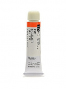 Holbein Artist Watercolour brilliant orange 5 ml [PACK OF 2 ]