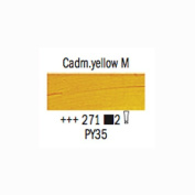 Van Gogh Oil 200Ml Cadmium Yellow Med