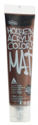 Holbein Acrylic Colours Mat Burnt Umber