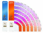 Pantone GP1407 Metallic Guide Set