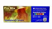 JOHN SANDEN PRO MIX STANDARD colour OIL colour SET