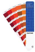 PANTONE FGP200, Fashion and Home Colour Guide