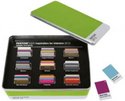 Pantone 2012-988 Inspiration for Interiors 2013 Plastic Standards