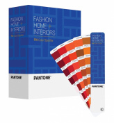PANTONE FPP200, Fashion and Home Colour Specifier and Guide Set
