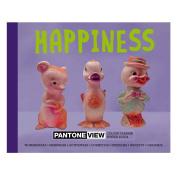Pantone 2019-F13 Colour Planner Autumn/Winter 12/14-Happiness
