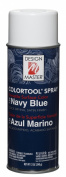 Design Master 738 Navy Blue Colortool Spray