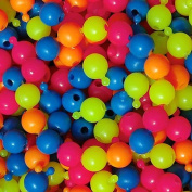 Neon Pop Beads 12mm JOLLY STORE Crafts