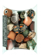 Jesse James Beads 5738 Inspirations Spice Market Bead
