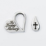In Loving Memory Pocket Reminder