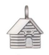 Ganz Artful Impressions - Dog House Charm