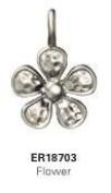Ganz Artful Impressions - Ganz Symbol Charm Flower
