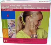 Mattel Barbie Studio Wrap N Wear Jewlery Accessory Set