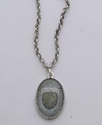 Vintage Style Charm Chain Necklace - Little Miss Gossip