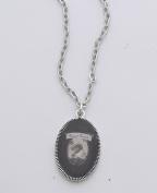 Vintage Style Charm Chain Necklace - Dessert Princess