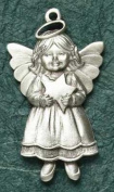 Hampshire Pewter - Angel Star