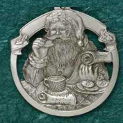 Hampshire Pewter - Cookies for Santa