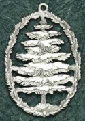Hampshire Pewter - Fir Tree