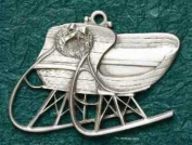Hampshire Pewter - Old Fashioned Sleigh