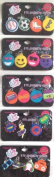 Rainbow Loom Charms From DTY Expression Lot of 5 Packs