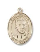 14kt Gold St. Eugene de Mazenod Medal