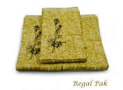 Regal Pak 300 Gold Jewellery Paper Bags 15cm By 23cm