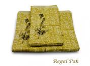 Regal Pak 300 Gold Jewellery Paper Bags 15cm By 23cm