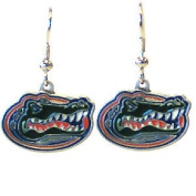 Florida Gators Enamelled Zinc College Logo Earrings Great Way To Show Off Your Team Spirit