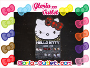 Hello Kitty Skull Stud Invasion Earring Earrings 6 Pair in 1 Pack Loungefly Sanrio