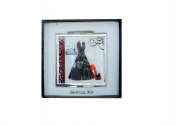Little Black Dress/Haute & Chic Sewing Kit