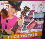 Create your own Rock Bands