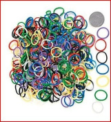 Colours of Faith Looms Fun Loop Assortment Kit