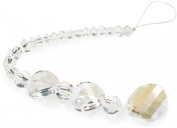 CREATE YOUR STYLE with. ELEMENTS Twist Strand, Crystal Moonlight