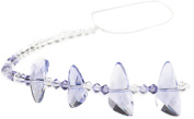 CREATE YOUR STYLE with. ELEMENTS Wing Bead Strand, Provence Lavender