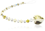 CREATE YOUR STYLE with. ELEMENTS Heart Pendant Strand, Jonquil