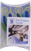 Art Night Out Wire Wrapping Tool Kit for Jewellery Making
