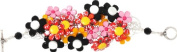 Laura Timmons' Flower Power Collection Bracelet Kit with. Elements