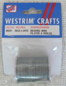 Westrim Crafts Silver Beading Wire