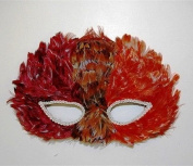 Feather Mask M18
