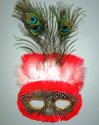 Feather Mask M10