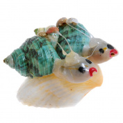 1pc New Style Beautiful Shell Cuckold Craft Accessories