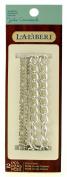 Laliberi Julie Comstock Chains, Neutral Necklace