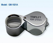Grandindex Jewellery Loupe Magnifier Gm-1021a with 10x Magnification