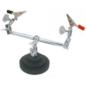 Double Third Hand Tool Jewellers Soldering Bench Tool