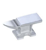 HORN ANVIL WITH BASE